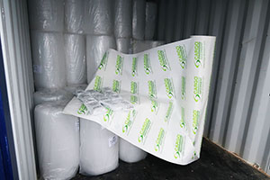 Cargo Absorbent and Multisorb