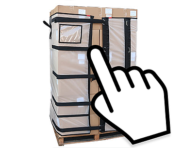 CargoWrap1 with finger pointer
