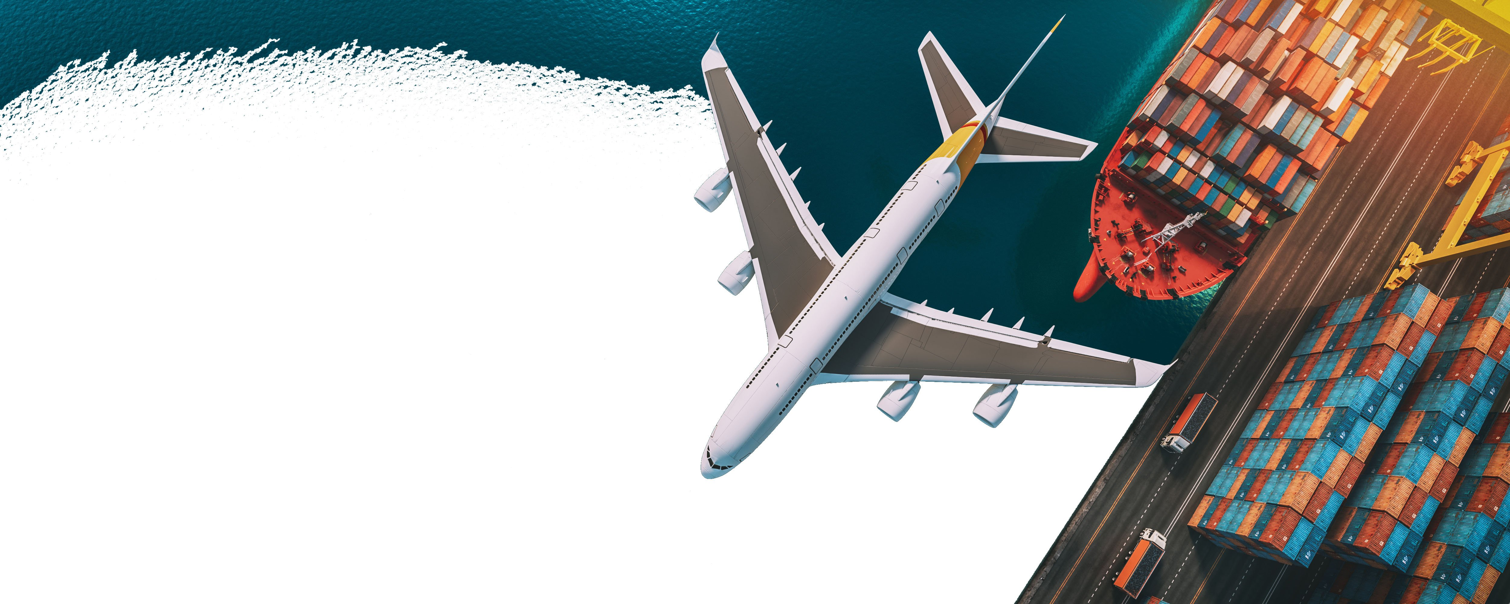 protecting cargo from moisture, temperature changes and contamination