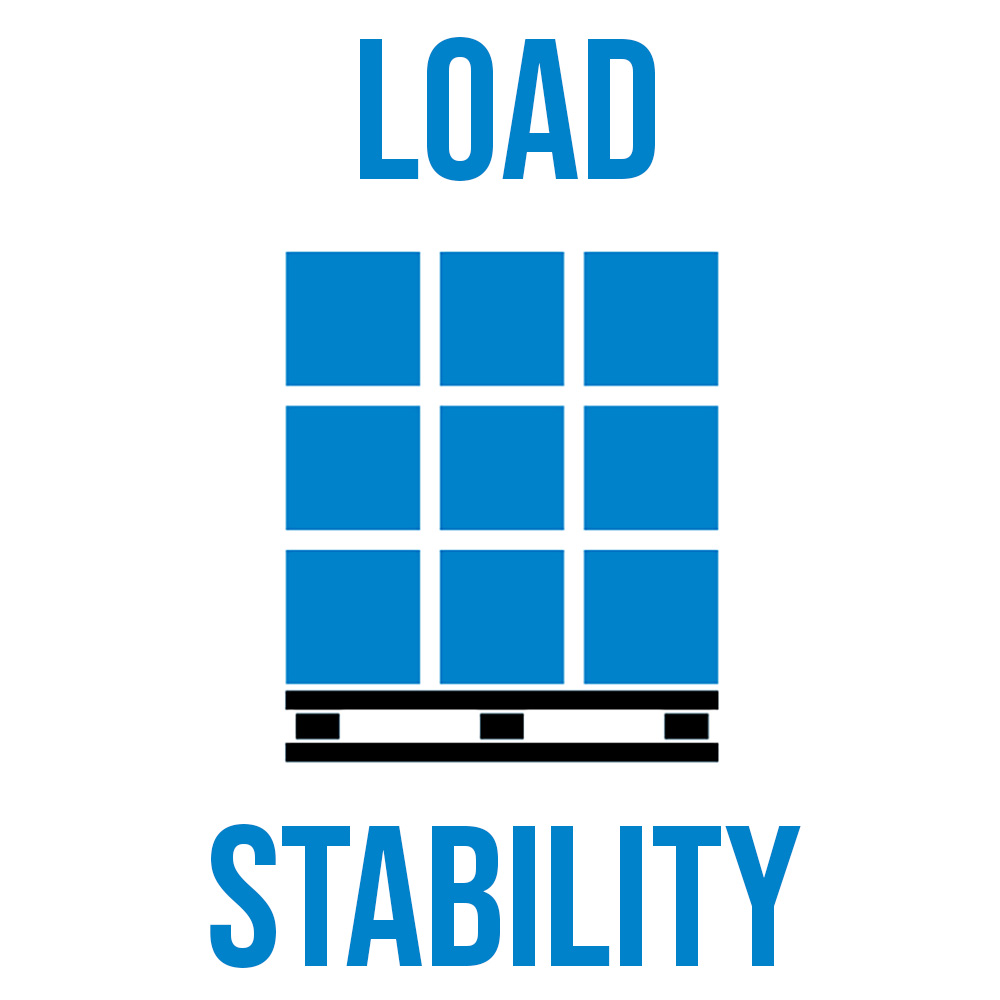 LOAD STABILITY icon