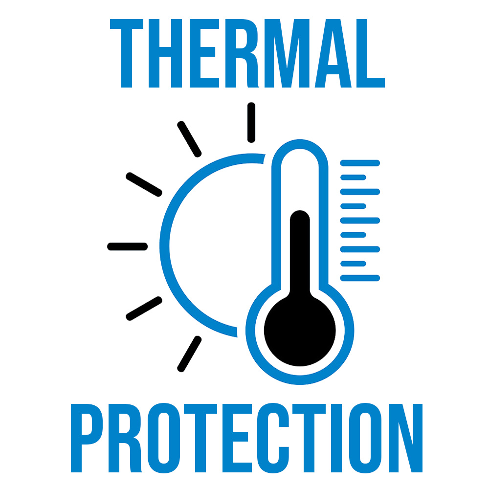 THERMAL PROTECTION icon